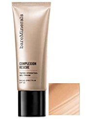 Bare Escentuals 100% Bareminerals Complexion Rescue Tinted Hydrating Gel Cream SPF 30 - Powerful Hydration (Suede)