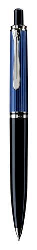 Pelikan Souverän D405 Mechanical Pencil with Gift Box, Black/Blue, 1 Each (932640)