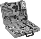 - SEACHOICE 76 Piece Deluxe Tool Kit 79861