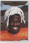 - Terrell Davis (Football Card) 1995 Action Packed Rookies & Stars - [Base] #92