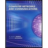 Download Principles of Computer Networks & Communications (09) by Dumas, M Barry - Schwartz, Morris [Hardcover (2008)] ebook