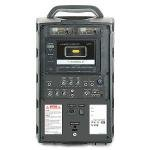 PDE Technology EP-600 EP-600 U1 with Hand held Wireless Mic
