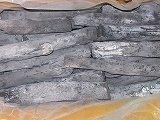 ラオス備長炭、丸、Lサイズ15㎏x2--30㎏2箱、直3~4㎝前後、15㎏,2箱、1送料、はじきにくく、、扱いやすい B00TRQQ9BW