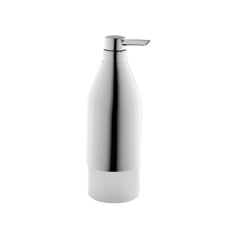 Axor 40819000 Wall-Mounted 16oz Soap Lotion Dispenser Chrome