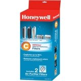 HRF-C2 HEPAClean Replacement Filter- 2 Pack