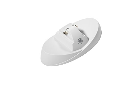 Price comparison product image Snakebyte Charge Dock (XBOX One) - White - Dual Charging Station for Two XBOX One Controller / Gamepads with LED Status Indicators - Cable lenght: 2m