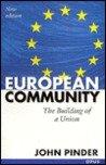 European Community 9780192892652
