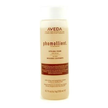 Aveda Phomollient Styling Foam Refill - 200ml/6.7oz by AVEDA