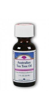 Heritage Store Tea Tree Oil, 1 Ounce
