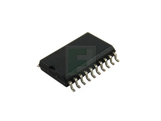 NXP SEMICONDUCTOR MC14489BDWE MC14489 Series 5.5 V 5 Channel Multi Character Led Display/Lamp Driver SOIC-20 - 38 item(s)