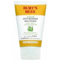 Burts Bees Anti-Blemish Pore Refining Scrub