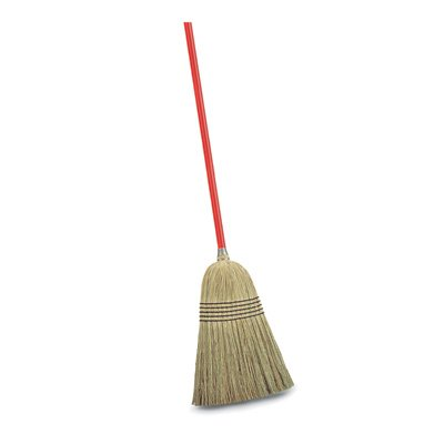 Libman Janitor Corn Broom, Model# 502