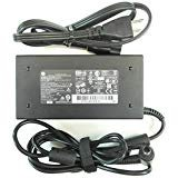 New Genuine HP Envy Pavilion 19.5V 6.15A 120W Smart Pin AC Adapter 849651-003 849651-001