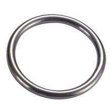 "UPC 707837946203, Stainless Steel Round Welded Metal O Ring 3/8""x2-5/8"""