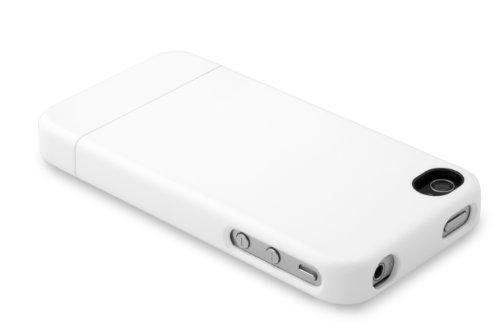 Incase iPhone 4/4S Slider Case Gloss White