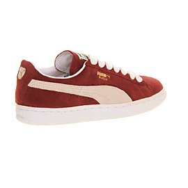 Bourgogne Sneakers Classic for Men Noir Puma Mixte Adulte Suede Basses AzwA7xqR