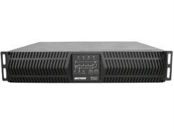 UPS - EXTERNAL - ONLINE - AC 120 V - 1.2 KW - 1 X MANAGEMENT - RS-232 - 9 PIN D- Electronics Computer Networking