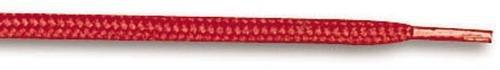 Dr Martens Repuestos Genuinos Cordones para zapatos y Cordones de las botas Rojo