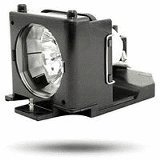 Electrified DT-00771 Replacement Lamp with Housing for Hitachi Projectors (Replacement Lamp Hitachi Dt00771)