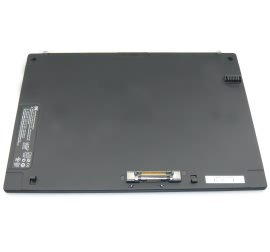 HP 2710p Series 6-Cell Li-Ion Ultra-Slim Battery For HP Compaq 2700 Series Notebooks 443157001 443157-001 (2700 Series Laptop)