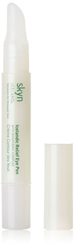 skyn ICELAND Icelandic Relief Eye Pen with Glacial Flower Extract Skyn Iceland Icelandic Relief