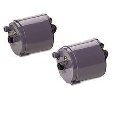 Clp P300b Laser Toner (AIM Compatible Replacement - Samsung Compatible CLP-300 Black Toner Cartridge (2/PK-2000 Page Yield) (CLP-P300B) - Generic)