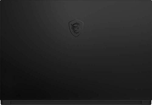 "XPC MSI GS66 Stealth Gamer Notebook Extreme Pro (Intel 10th Gen i9-10980HK, 32GB RAM, 1TB NVMe SSD, RTX 2080 Super 8GB, 15.6"" Full HD 300Hz 3ms, Windows 10 Pro) VR Ready Gaming Laptop Computer"