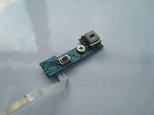 - LS-4154P - Dell Latitude E4300 Power Button On/Off Switch Circuit Board