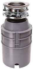 ANAHEIM MFG. B5 127736 1/2 hp Food Waste Riptide Garbage Disposal with 3 Bolt Mount