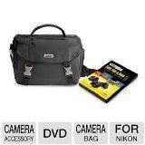 Nikon DSLR Starter Kit with Nikon School Fast, Fun and Easy