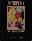 Astronomy : The Evolving Universe, Zeilik, Michael, 0471538566