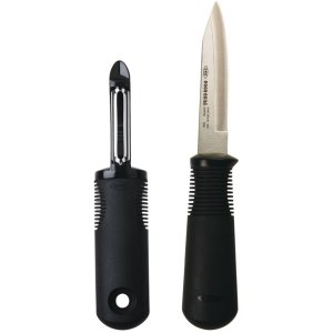 Oxo Good Grips 2-Piece Peeler/Parer Set