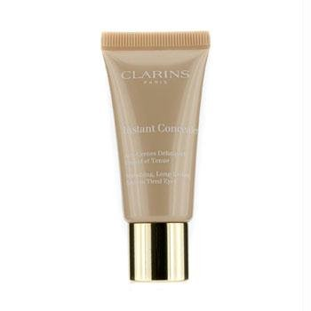 Clarins Instant Concealer, No. 01 Yellowy Beige, 0.5 Ounce