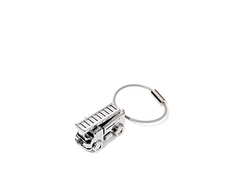 Troika Keyring Light, Fire Engine (KR1441CH)