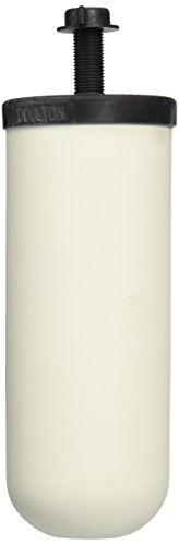 Doulton W9121302 Imperial Super Sterasyl Ceramic Filter Candle