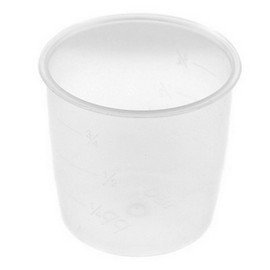 zojirushi rice measuring cup - 2