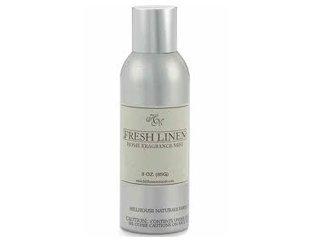 Hillhouse Naturals Fragrance Mist 3 Ounce - Fresh Linen