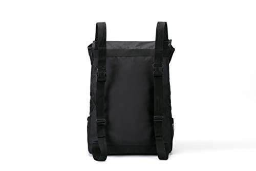 Waterproof 900D Oxford SUV Spare Tire Backpack Cargo Saddle Bags HZC04-A Hersent Large Capacity Spare Tire Trash Bag