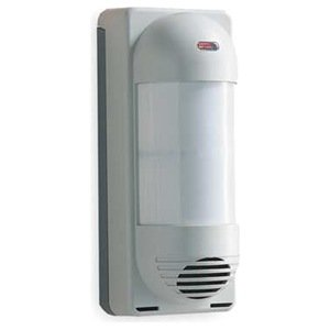 Optex VX-402REC Sensor infrarrojo pasivo (PIR) Alámbrico Pared Blanco Detector de Movimiento