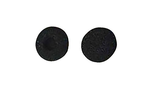 Califone EP-CA2 Replacement Earcup Covers for Model CA-2, 3060AV or 3064AV (Califone Replacement)