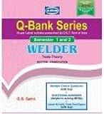 Q-Bank Series Semester 1 & 2 Welder