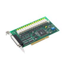 Advantech PCI-1762-BE 16ch Relay & 16ch Isolated DI PCI Card. by Advantech (Image #1)