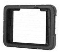 Zebra Rugged Frame 10 with Rugged IO (Included), SG-ET5X-10RCSE2-01 (with Rugged IO (Included))