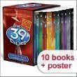 the 39 clues book set - 3