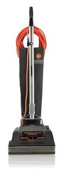 Hoover Conquest Heavy Duty Commerical Upright Bagless Vacuum Cleaner Model C1800010, 14
