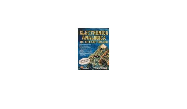 Electrónica Analógica de Estado Sólido. [Paperback]: G. Oleksy. G. Rutkowski (Author): Amazon.com: Books