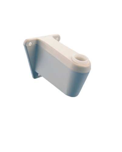 Daylight U90578 Wall Bracket, White]()