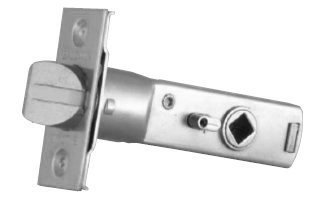 Baldwin 5520.P Privacy Door Knob Latch for 2-3/4