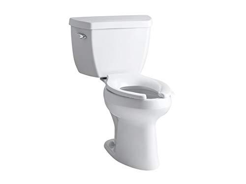 Top 6 Best Kohler Toilet Reviews 2019