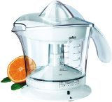 Braun MPZ9 Multiquick 3 Citrus Juicer, 220 to 240-volt